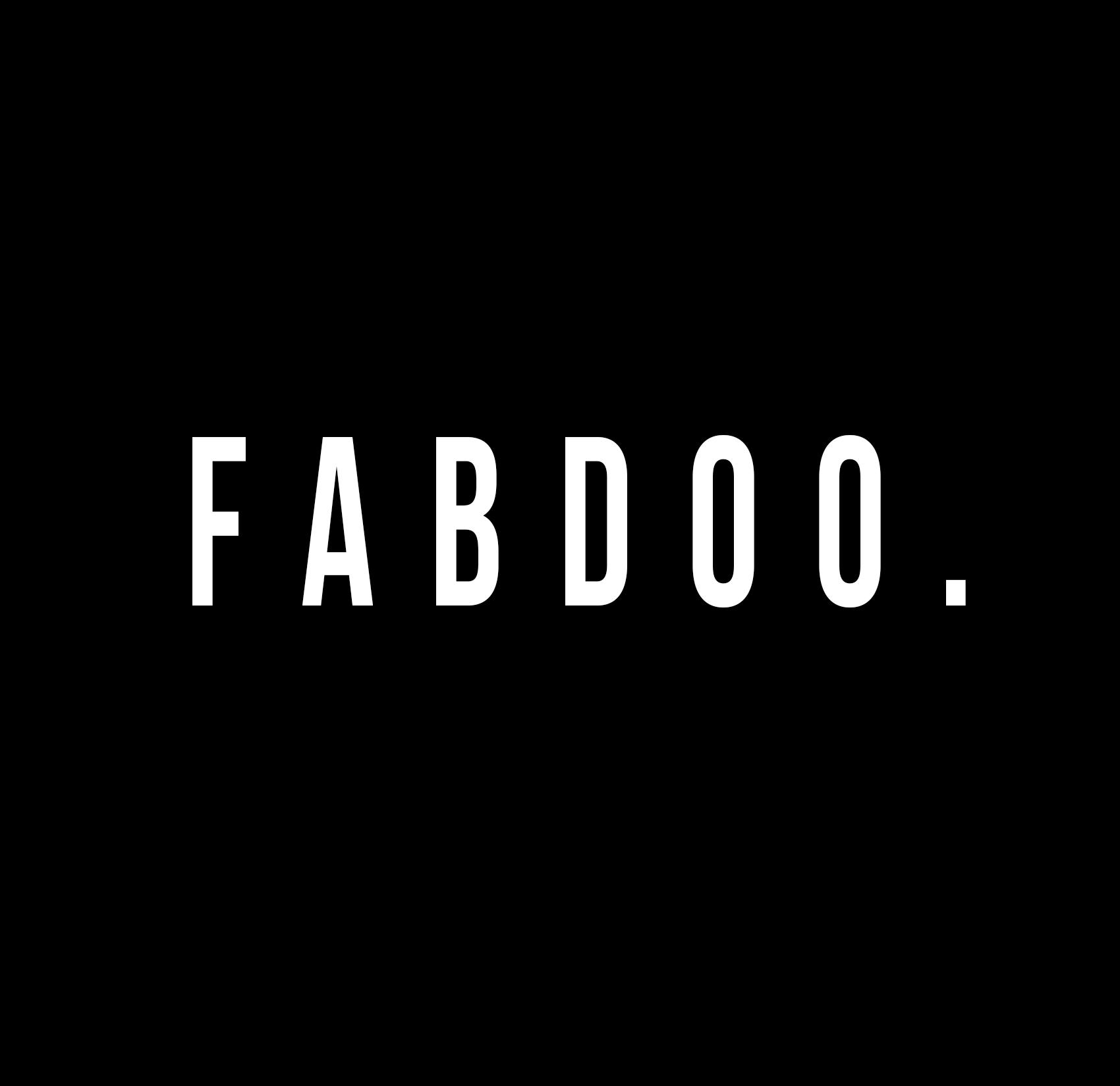 Fabdoo logo