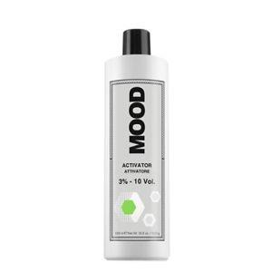 Mood Color Range Oxidant Cream