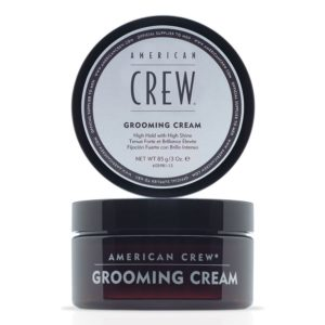 American Crew Grooming Cream Men's Range