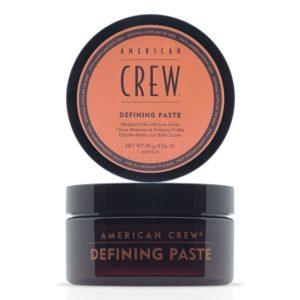 American Crew Defining Paste Men's Range