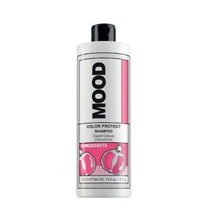 Mood Haircare Range Colour Protect Shampoo