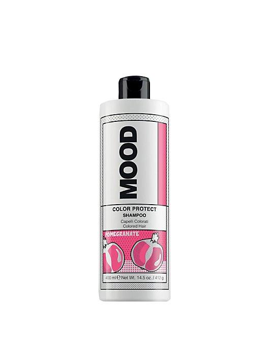 Mood Haircare Range Colour Protect Shampoo
