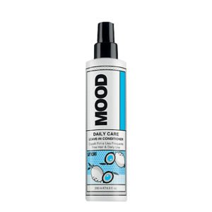 Mood Haircare Range Leave in Conditioner