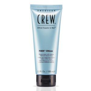 American Crew Fiber Cream Men's Range