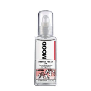 Mood Haircare Range Intense Repair Oil