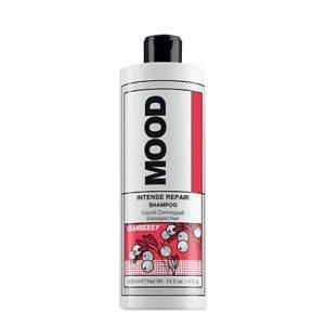 Mood Haircare Range Intense Repair Shampoo