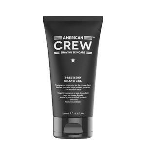 American Crew Precision Shave Gel Men's Range