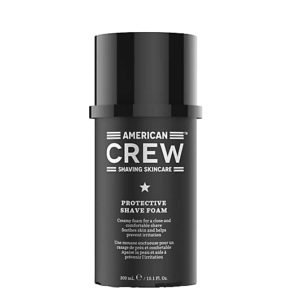 American Crew Shaving Foam Men's Range