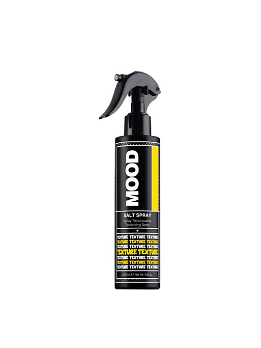 Mood Hair Styling Range Salt Spray