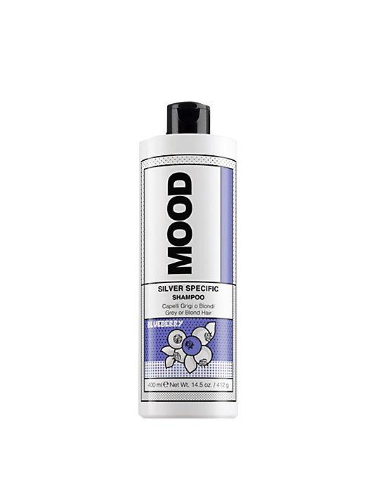 Mood Haircare Range Silver Specific Shampoo