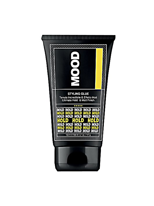 Mood Hair Styling Range Styling Glue