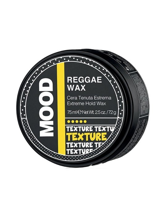 Mood Reggae Wax tub as an example of product
