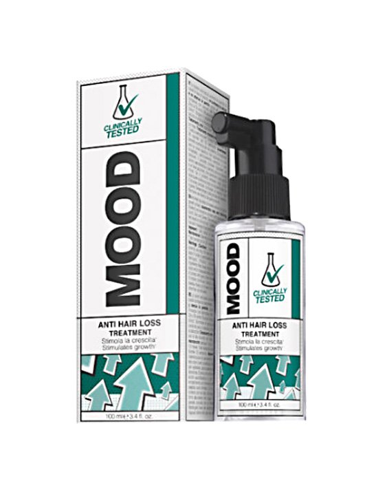 antihairloss treatment Mood hair care treatment