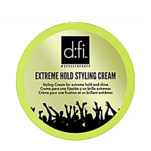 tub of styling cream d Xtreme