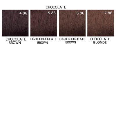 6.Mood chocolate